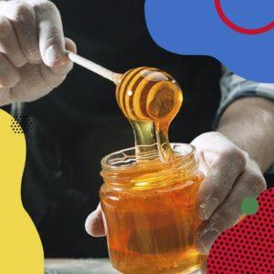 Recetas de bebidas con miel y alcohol